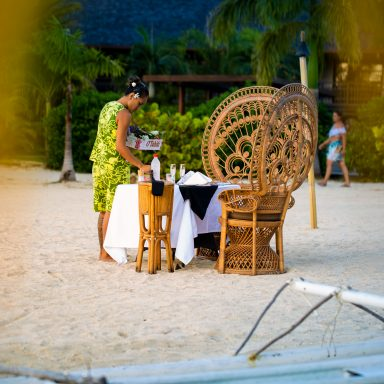 InterContinental Moorea Resort & Spa 014