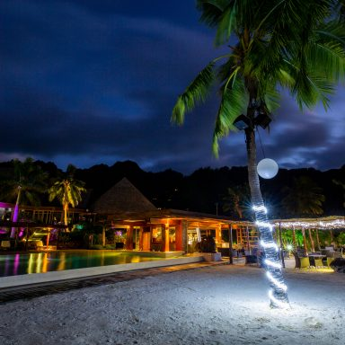 InterContinental Moorea Resort & Spa 016