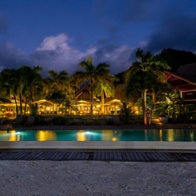 InterContinental Moorea Resort & Spa 017