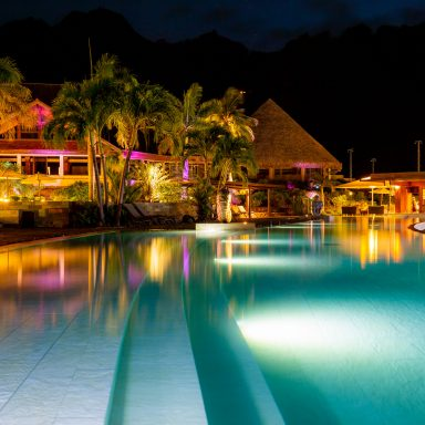InterContinental Moorea Resort & Spa 018