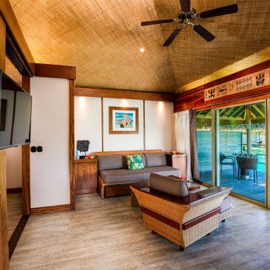 InterContinental Moorea Resort & Spa 019