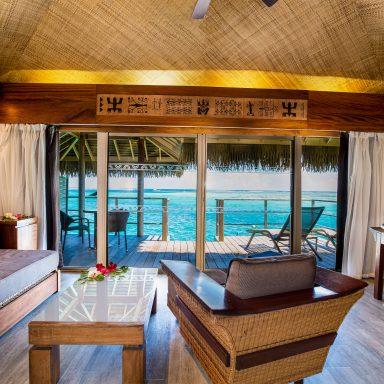 InterContinental Moorea Resort & Spa 020