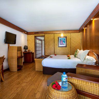 InterContinental Moorea Resort & Spa 028