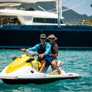 Tour en Jet Ski sur l'île de Moorea 003