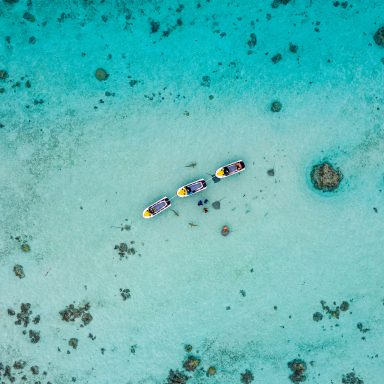 Tour en Jet Ski sur l'île de Moorea 008