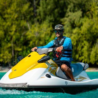 Tour en Jet Ski sur l'île de Moorea 015