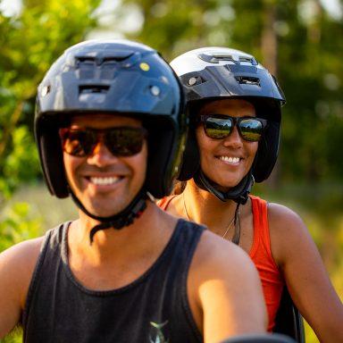 Tour en ATV sur l'île de Moorea 011