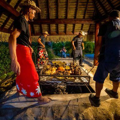 Manava e Maeva Polynesian Night 005