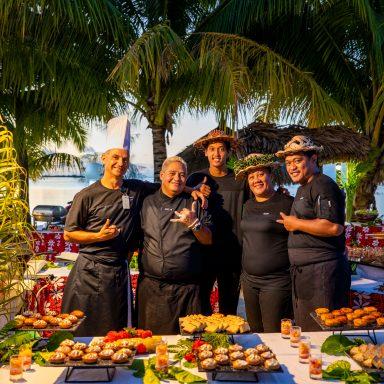 Manava e Maeva Polynesian Night 007