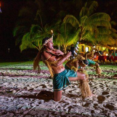 Manava e Maeva Polynesian Night 009