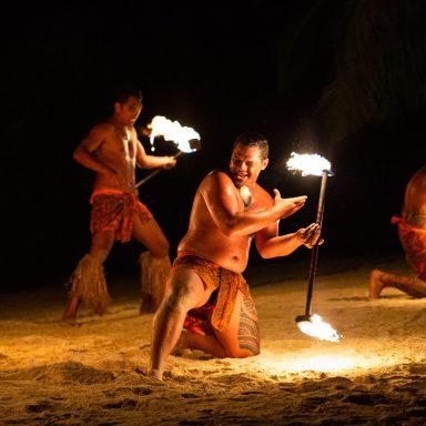Manava e Maeva Polynesian Night 010