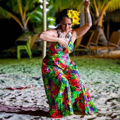 Manava e Maeva Polynesian Night 012