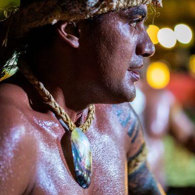 Manava e Maeva Polynesian Night 013