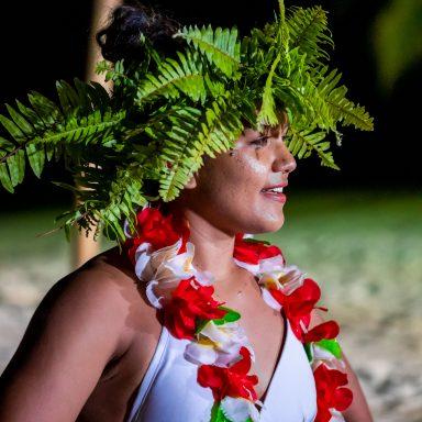 Manava e Maeva Polynesian Night 014