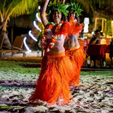 Manava e Maeva Polynesian Night 015